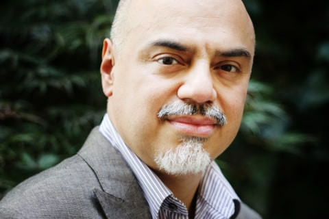What I've Learned: Hector Tobar, Acclaimed Author and Journalist