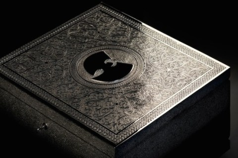 Only Copy of New Wu-Tang Album in Existence Sells for 'Millions'