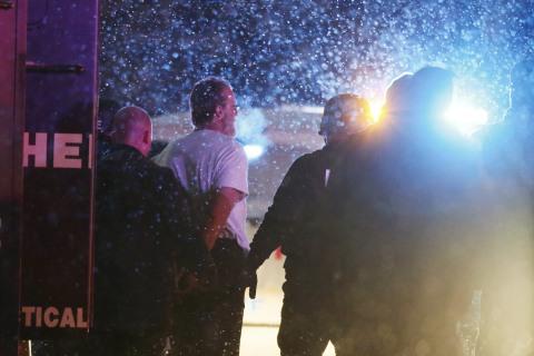 Who Is Robert Dear? Planned Parenthood Shooting Suspect Seemed Strange, Not Dangerous, Neighbors Say
