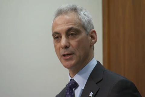 He Fired Garry McCarthy, His Top Cop. Is Chicago Mayor Rahm Emanuel Next?