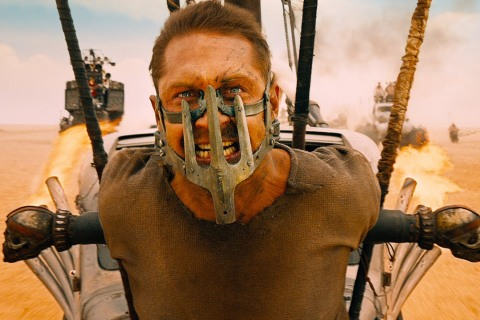 'Mad Max: Fury Road' Is Surprise Best Film Choice of National Board of Review
