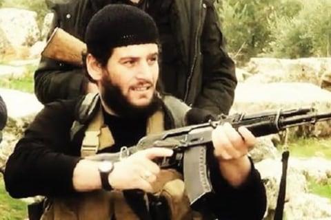 ISIS Says No. 2 Leader Abu Muhammad al-Adnani Is Dead in Syria