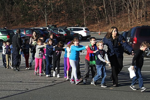 Since Sandy Hook, an American Kid Has Died by a Gun Every Other Day