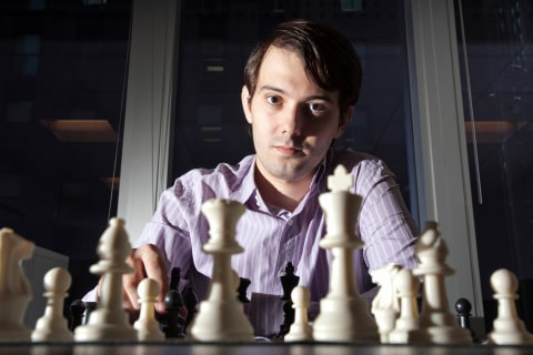 Analysis: Shkreli Isn't to Blame For High Drug Prices in U.S.