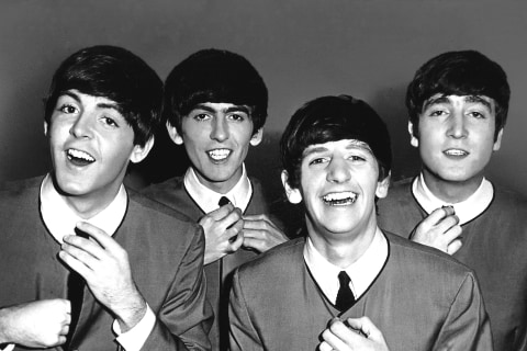 Let It Stream: Beatles Set Record on Spotify Days After Debut