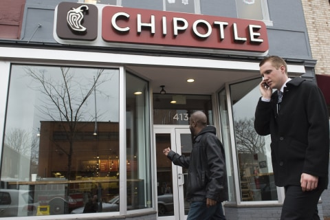 Chipotle Opens First Burger Restaurant in Fight to Regain Its Reputation