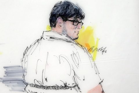 Friend Who Bought Guns for San Bernardino Shooter to Plead Guilty