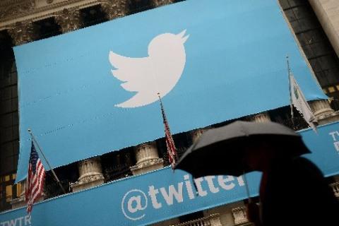 Twitter Rolls Out Algorithmic Timeline Tool