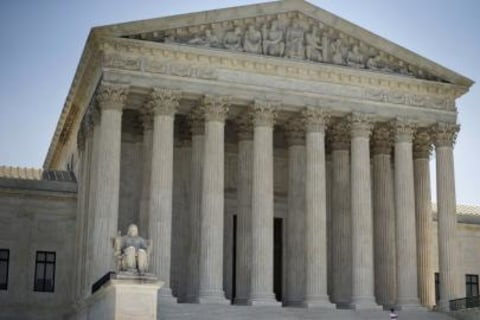 Supreme Court Allows New Virginia Congressional Elections Map