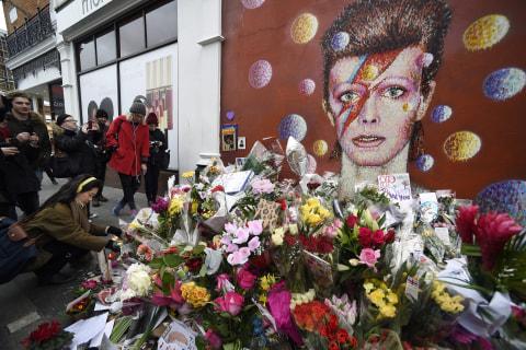 Sales of 'Blackstar,' David Bowie's Final Album, Soar