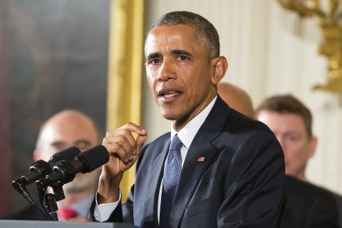 State of the Union: Obama to Laud Legacy, Set Tone for 2016 Elections
