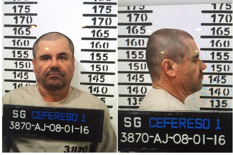 Will El Chapo Rat Out Rival Cartels, Corrupt Officials?