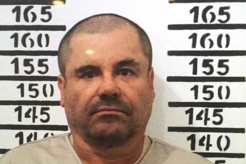 Mexico: Was 'El Chapo' Behind a Federal Judge's Murder?