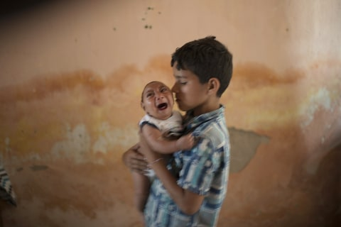 Zika Virus Epidemic Has Doubled Abortion Requests, Study Finds