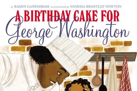 Birthday Cake Burns Down House