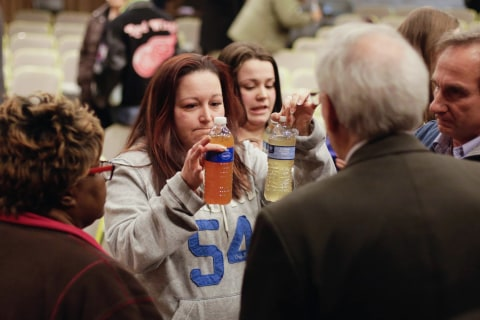 Flint Water Crisis Isn't The First — and Won't Be the Last: Activists