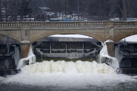 EPA Administrator Quits Amid Flint Water Crisis