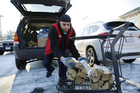 Here's How to Prepare for the Monster Snowstorm That's Coming
