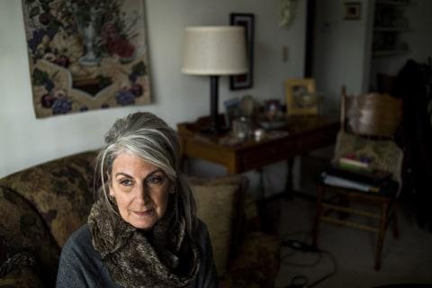 Legionnaires' Widow Wants Answers on Flint Water