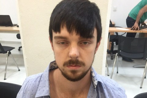 'Affluenza' Teen Ethan Couch Will Stay in Juvie For Now
