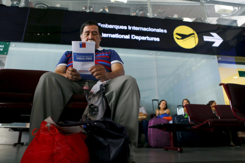 Zika Fears: Airlines Offer Free Refunds, Rebooking for Pregnant Fliers