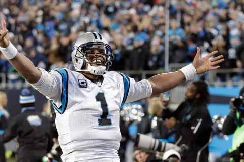 Panthers Will Win Super Bowl 50 in a Landslide and Here's Why