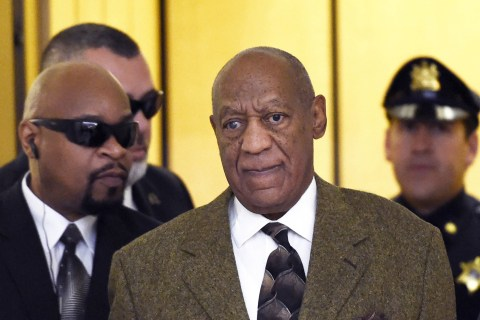 Will Ex-DA's 'Deal' With Cosby Save Him From Sex Assault Trial?