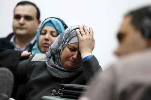 Israeli Teens Jailed for Murder of Mohammed Abu Khudair in Jerusalem