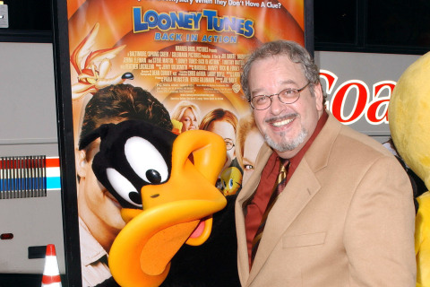 Joe Alaskey, Voice Behind Bugs Bunny and Daffy Duck, Dies at 63