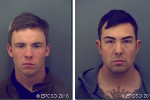 Fort Bliss Soldiers Accused of Executing Teenager