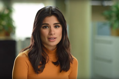 Diane Guerrero: 'It's Easy to Forget That We Are a Nation Of Immigrants'