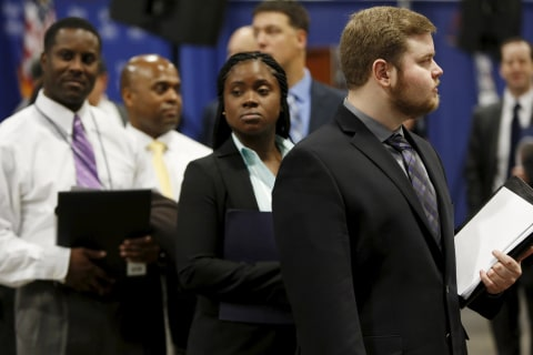 Employment Report: U.S. Added Just 151,000 Jobs in January