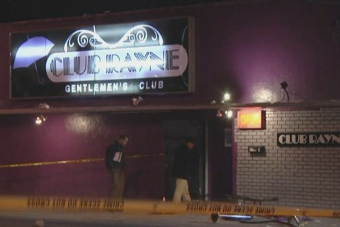 Tampa Strip Club Shooting Leaves One Dead, 7 Injured: Police