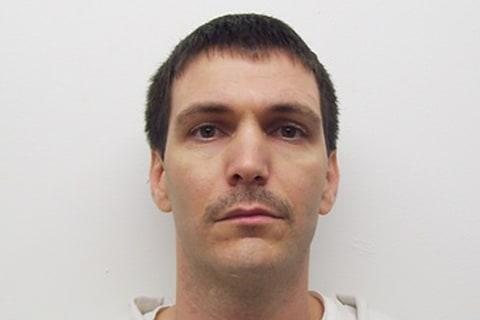 Paul 'Shortycane' Grice, Escaped Arkansas Killer, Nabbed