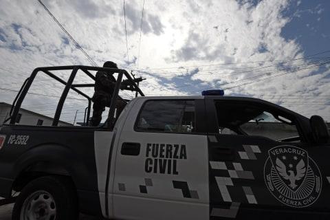 Gunmen Kidnap Female Reporter in Southern Mexico