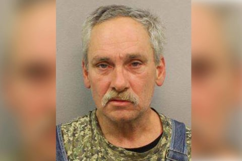 Horace Horton, Homeless Man, Found Dead and Burned in Nashville Park
