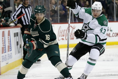 WATCH NHL LIVE: Stars vs. Wild on NBCSN, Live Extra