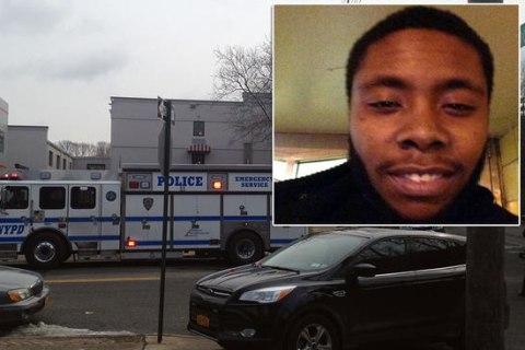 Suspect Arrested in Fatal Stabbing of Girlfriend, 2 Kids