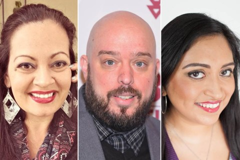 8 Latino Bloggers for Social Good