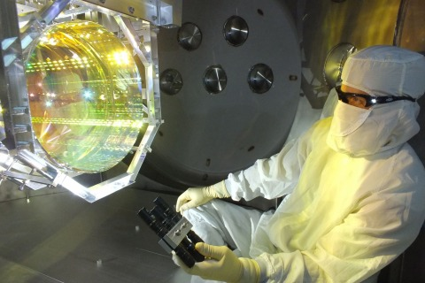 Gravitational Waves: Ripples in Space-Time Detected For First Time