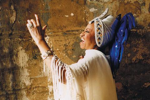 Celia Cruz to Be Remembered with Grammy Lifetime Achievement Award