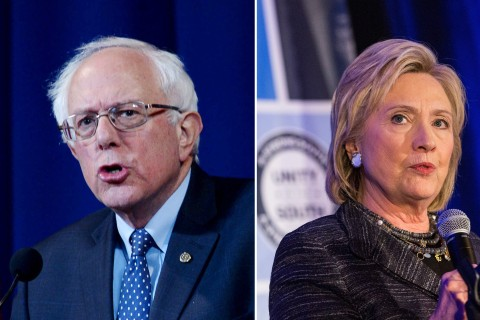 Super Delegates at Center of Democratic Nomination Fight Again