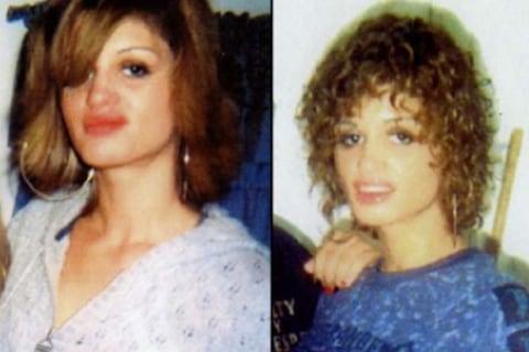 Family Says New Evidence Shows Escort Strangled By Serial Killer