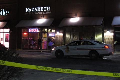 FBI Looked at Ohio Machete Attacker Four Years Ago