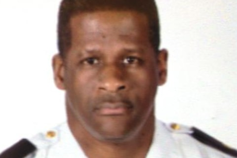 Riverdale Police Department's Greg Barney Shot Dead While Serving Warrant