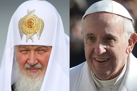 Pope Francis to Meet Patriarch Kirill: What You Need to Know