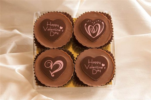 Impress Your Valentine With These Creative Treats
