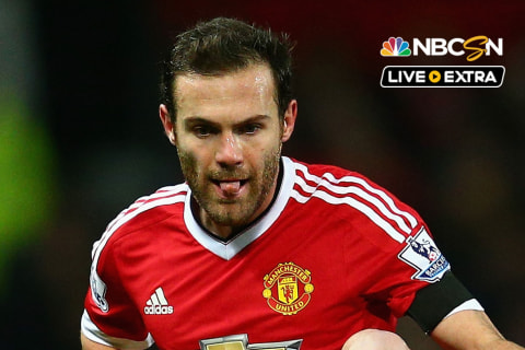 WATCH LIVE Premier League: Sunderland v. Manchester United