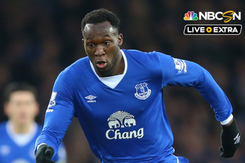 WATCH LIVE Premier League: Everton v. West Brom