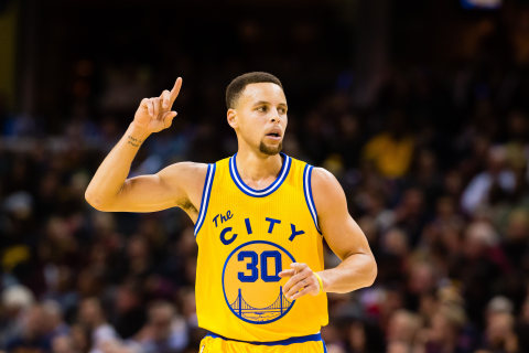 Where Does Steph Curry Rank in NBA 3-Point Shooting History?